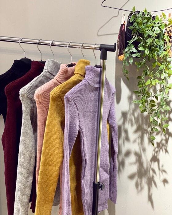 Φθινόπωρο / Χειμώνας 2021. Ποια χρώματα θα φορεθούν;